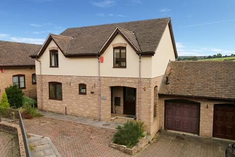 4 bedroom detached house for sale - Manor Gardens, Abbotskerswell