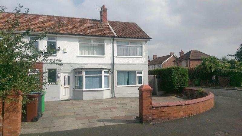 5 Bedrooms House for rent in 5 BEDROOM HOUSE SHARE Edgeworth Drive, Manchester