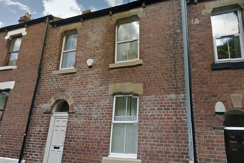 1 bedroom terraced house - Flass Street, Durham City