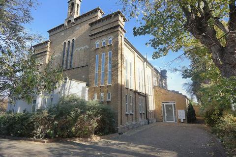 2 bedroom apartment to rent - Burrage Road, Plumstead