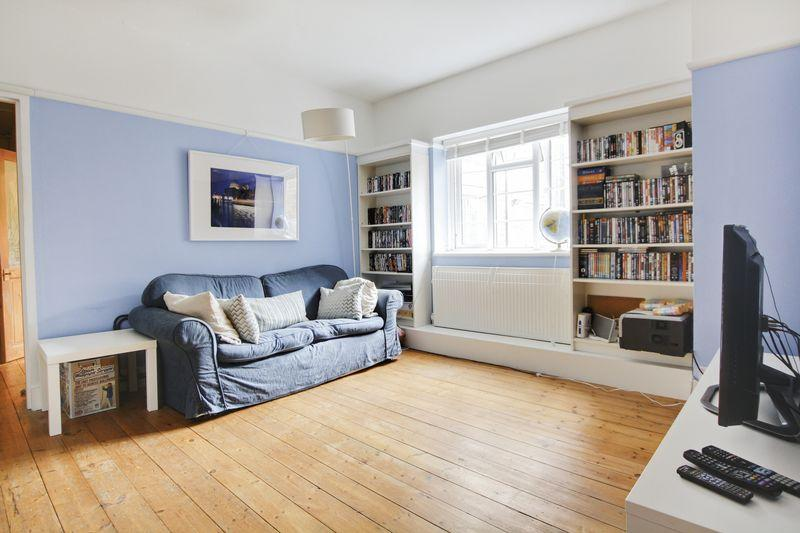 1 Bedroom Apartment Flat for sale in Blackheath Hill, Greenwich, SE10