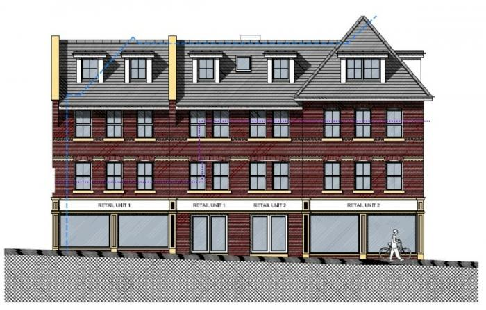 Land Commercial for sale in Ashley Road , Parkstone
