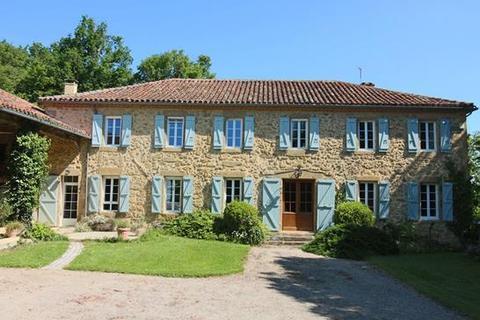 7 bedroom farm house - Masseube, Gers, Midi-Pyrenees