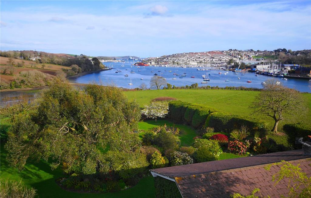 4 Bedrooms House for sale in Gorran Gorras, Penryn, Nr Falmouth, Cornwall, TR10