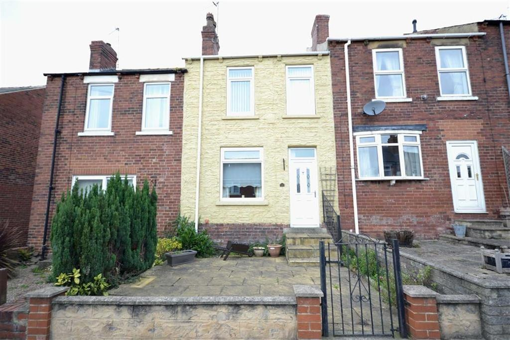 2 Bedrooms Terraced House for sale in Tatefield Place, Kippax, Leeds, LS25