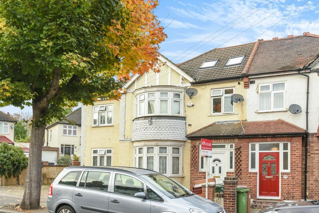 6 Bedrooms Semi Detached House for sale in Montacute Road, Catford, SE6