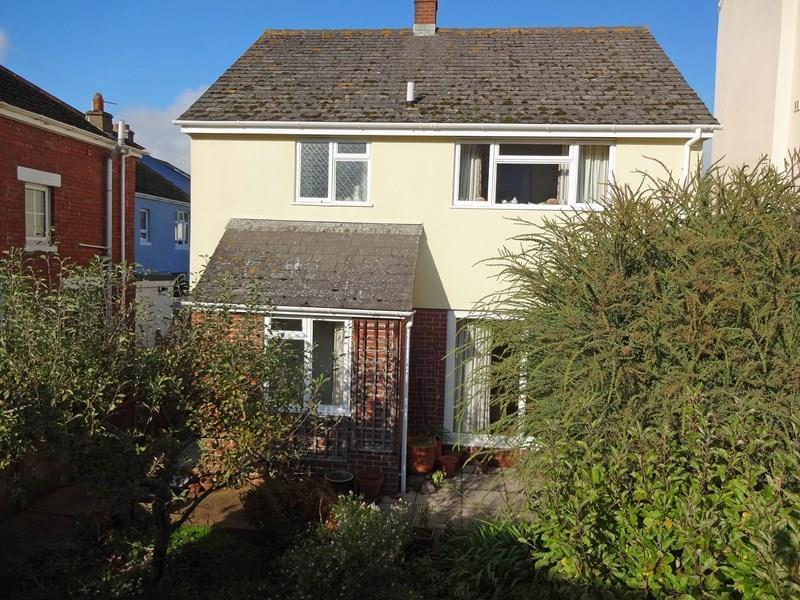3 Bedrooms Detached House for sale in Ringmore Road, Shaldon, Teignmouth