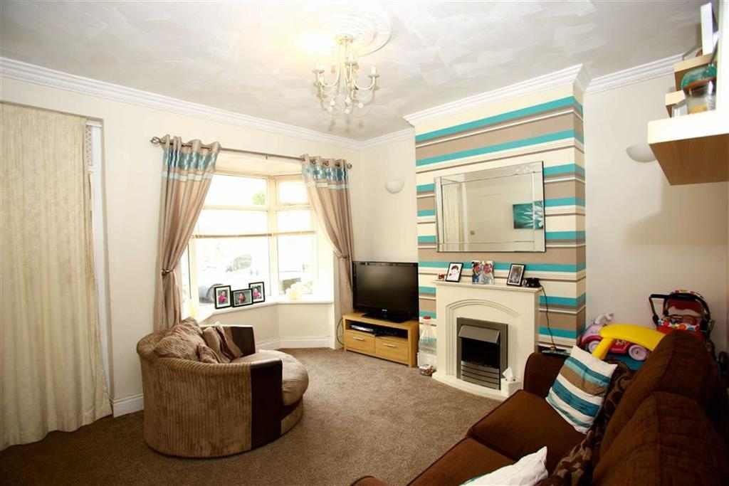 3 Bedrooms Terraced House for sale in Victoria Street, Stairfoot, Barnsley, S70