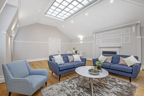3 bedroom flat to rent - Harley Street, Marylebone, London, W1, W1G
