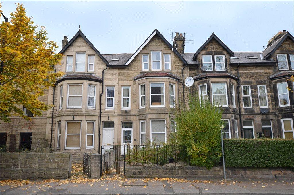 7 Bedrooms Terraced House for sale in Dragon Parade, Harrogate, North Yorkshire