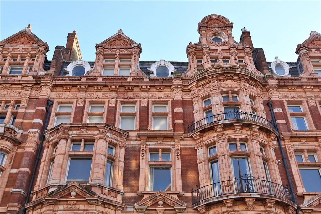 3 Bedrooms Apartment Flat for sale in Mount Street, London, W1K