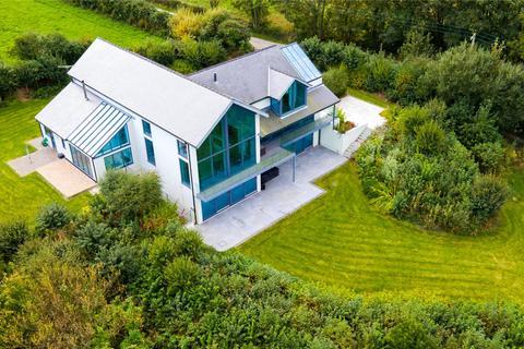 5 bedroom detached house for sale - Bettws Newydd, Parrog, Newport, Pembrokeshire, SA42