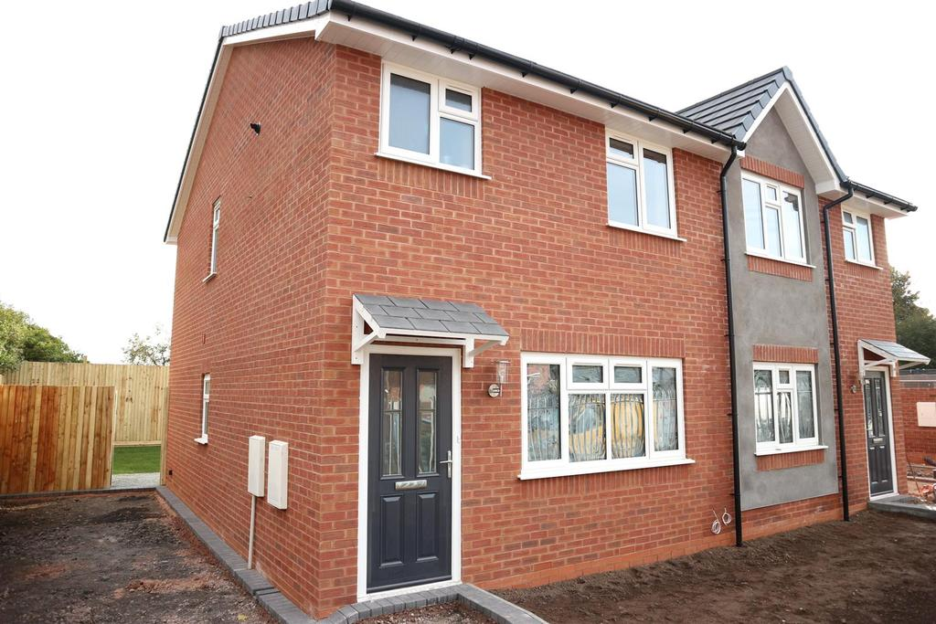 3 Bedrooms Terraced House for sale in Cochrane Road, Holly Hall, Dudley