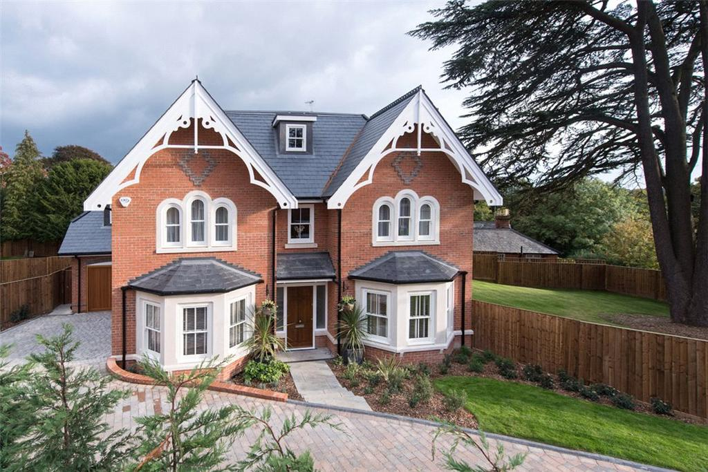 5 Bedrooms Residential Development Commercial for sale in Windsor Grey Place, London Road, Ascot, SL5
