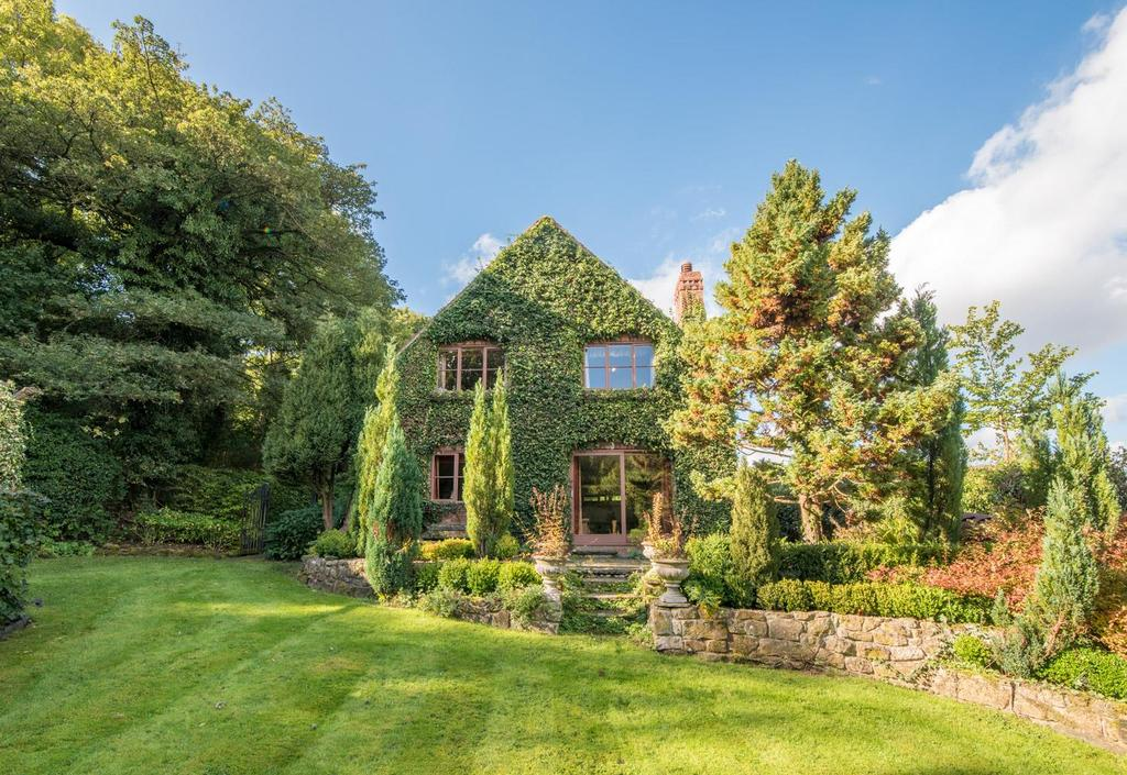 5 Bedrooms Cottage House for sale in Yarningale Common, Warwick