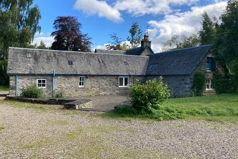 3 bedroom detached house to rent - Spoutside Cottage, Snaigow Estate, Dunkeld, Perth and Kinross, PH8