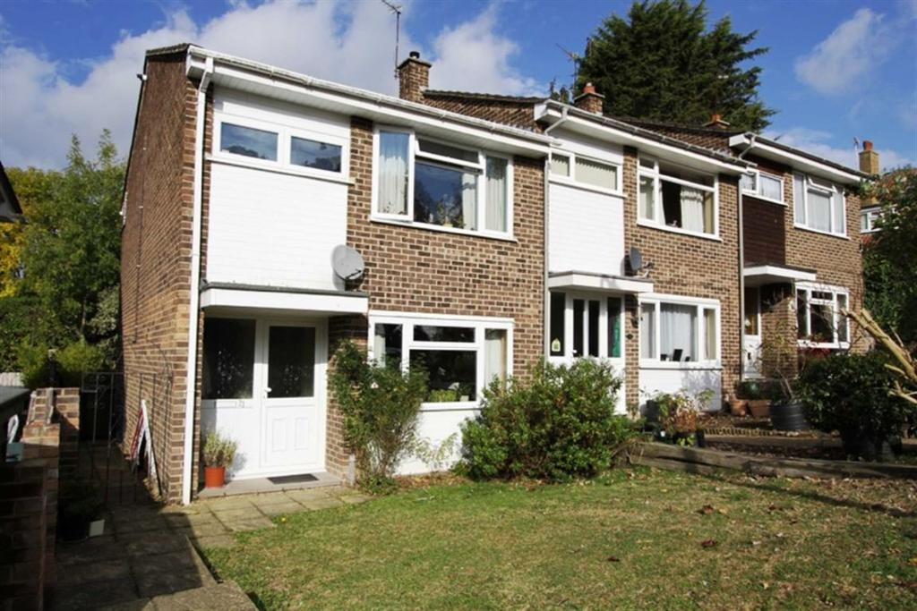 3 Bedrooms End Of Terrace House for sale in Stansted Close, Billericay, Essex, CM11 2LD