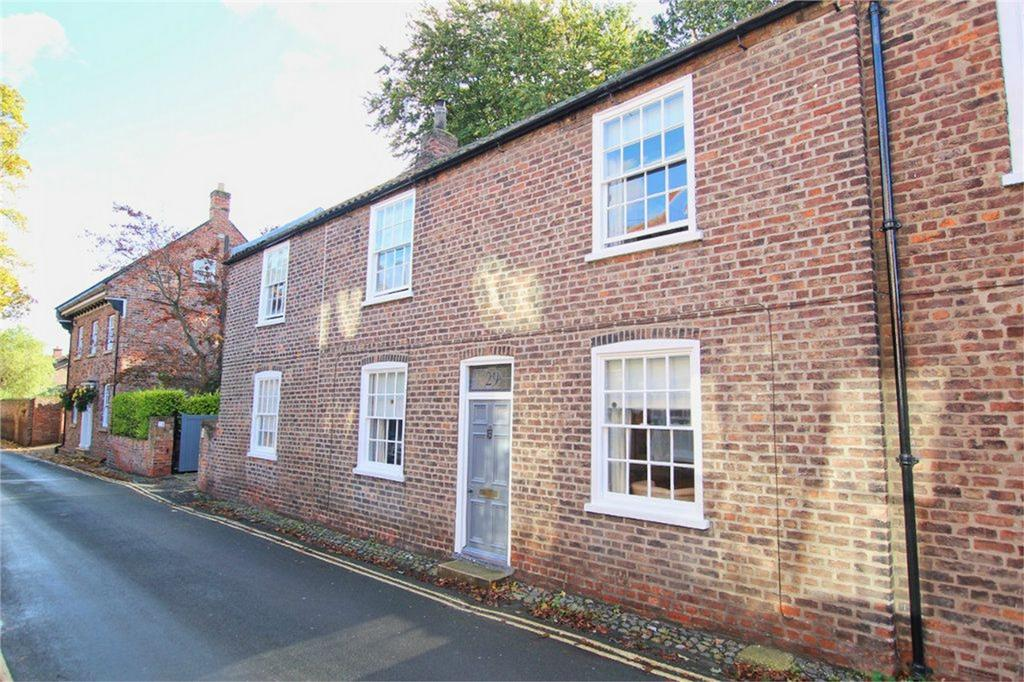 6 Bedrooms Detached House for sale in Newbegin, Beverley, East Riding of Yorkshire