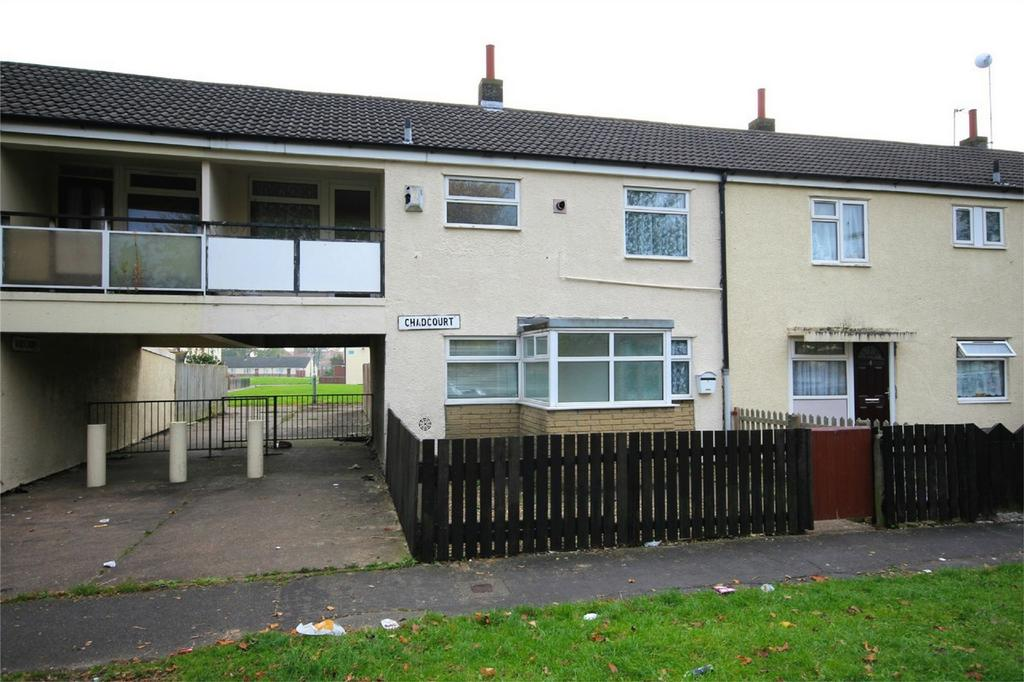3 Bedrooms Town House for sale in Chadcourt, Hull, East Riding of Yorkshire