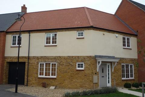 4 bedroom terraced house to rent - The Furrow, Littleport, ELY, Cambridgeshire, CB6