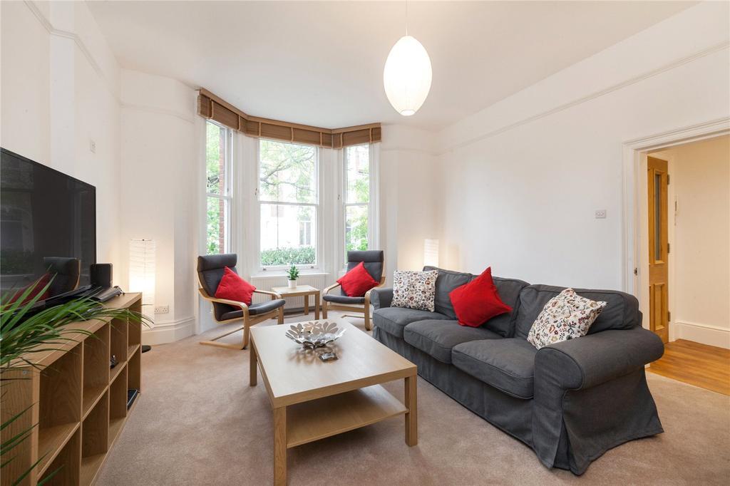 3 Bedrooms Flat for sale in Pilgrims Lane, Hampstead Village, London