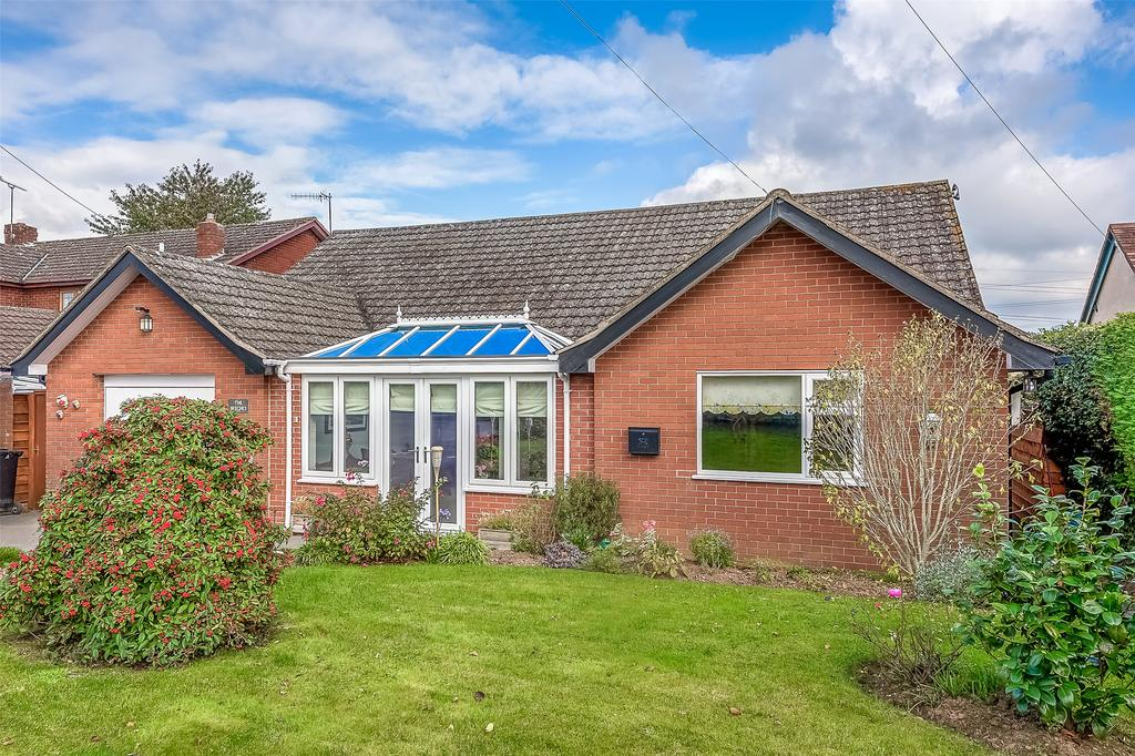 4 Bedrooms Detached House for sale in The Sheet, Ludlow, Shropshire