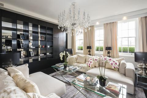 3 bedroom apartment for sale - Dunraven Street, London, W1K