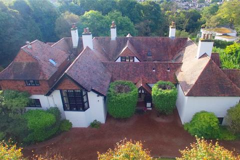 5 bedroom detached house for sale - Pinehurst, Camstradden Drive East, Bearsden, Glasgow