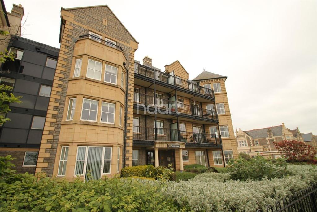 1 Bedroom Flat for sale in Pegasus Court, Weston-super-Mare