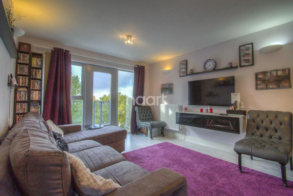 1 Bedroom Flat for sale in Quartz Terrace, Harrow, HA2