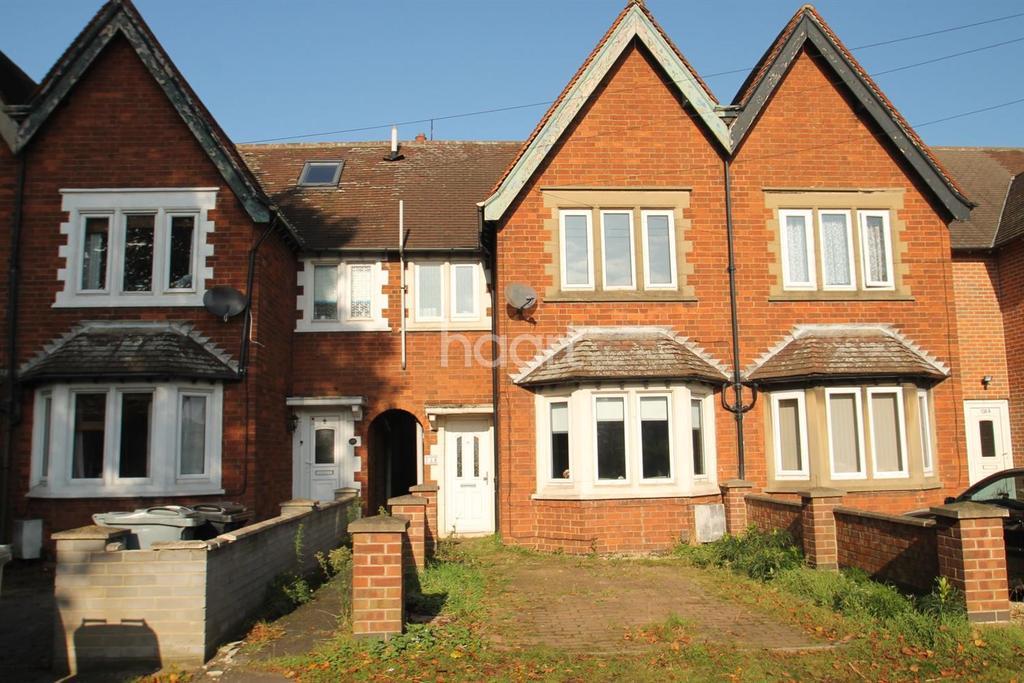 3 Bedrooms Terraced House for sale in Dysart Road, Grantham, NG31 7DU