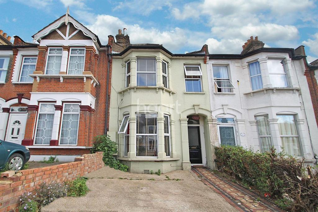 3 Bedrooms Terraced House for sale in Mayfair Avenue, Ilford, Essex