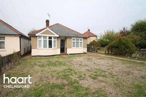 3 bedroom bungalow to rent - Writtle Road, Chelmsford
