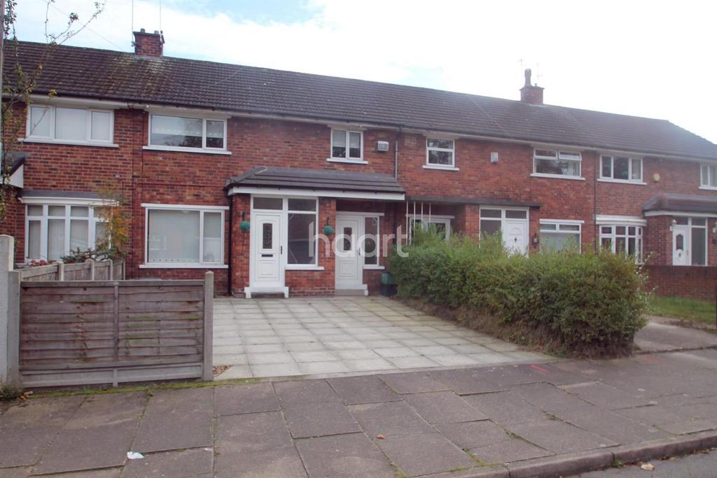 3 Bedrooms Terraced House for sale in Almond Road, Cantley