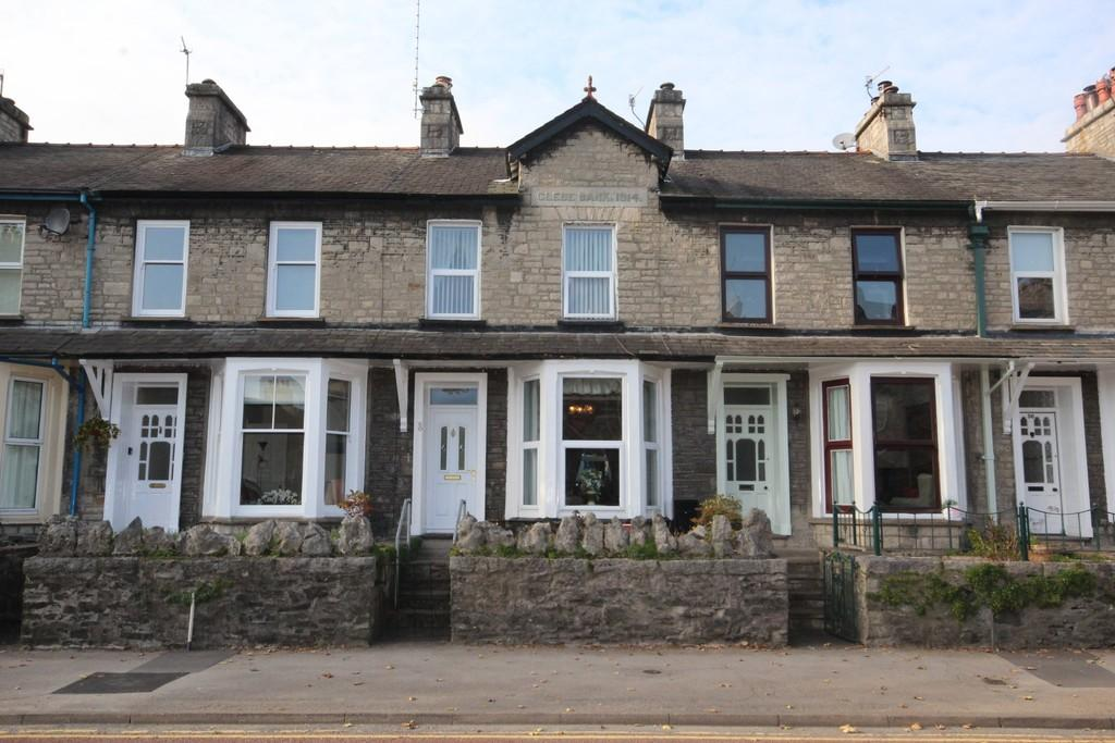 3 Bedrooms Terraced House for sale in 60 Milnthorpe Road, Kendal