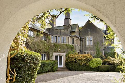12 bedroom manor house for sale - Waterbeck,Thornbarrow Road, Windermere, Cumbria, LA23 2