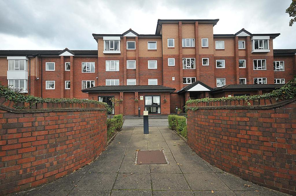 1 Bedroom Retirement Property for sale in Undercliffe House, Dingleway, Appleton