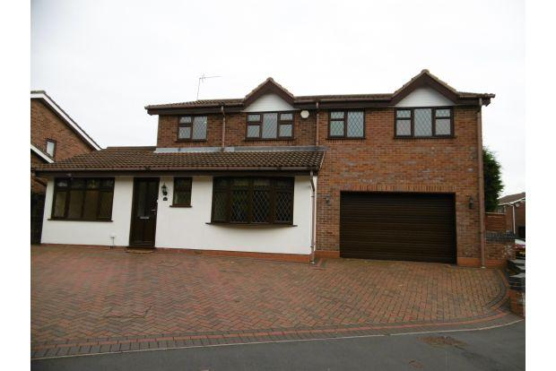 4 Bedrooms House for sale in HIGHMOOR CLOSE, NEW INVENTION, WILLENHALL