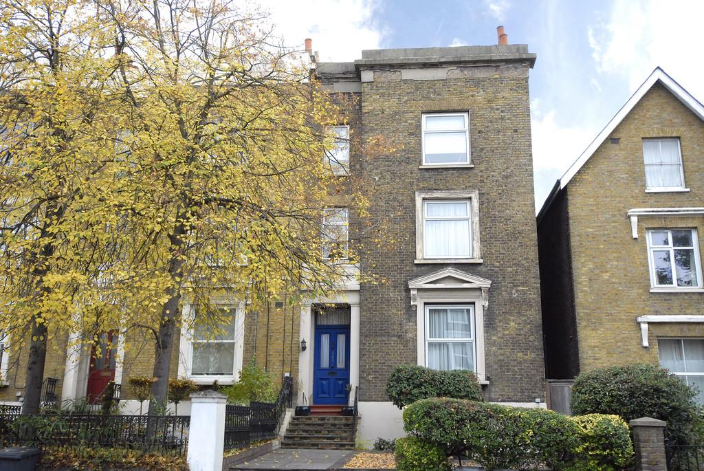 7 Bedrooms Terraced House for sale in Lewisham Way SE14