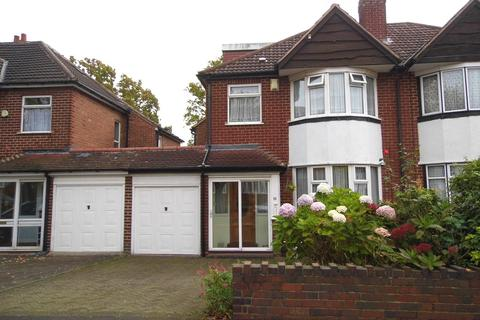 4 bedroom semi-detached house for sale - Blythsford Road, Hall Green