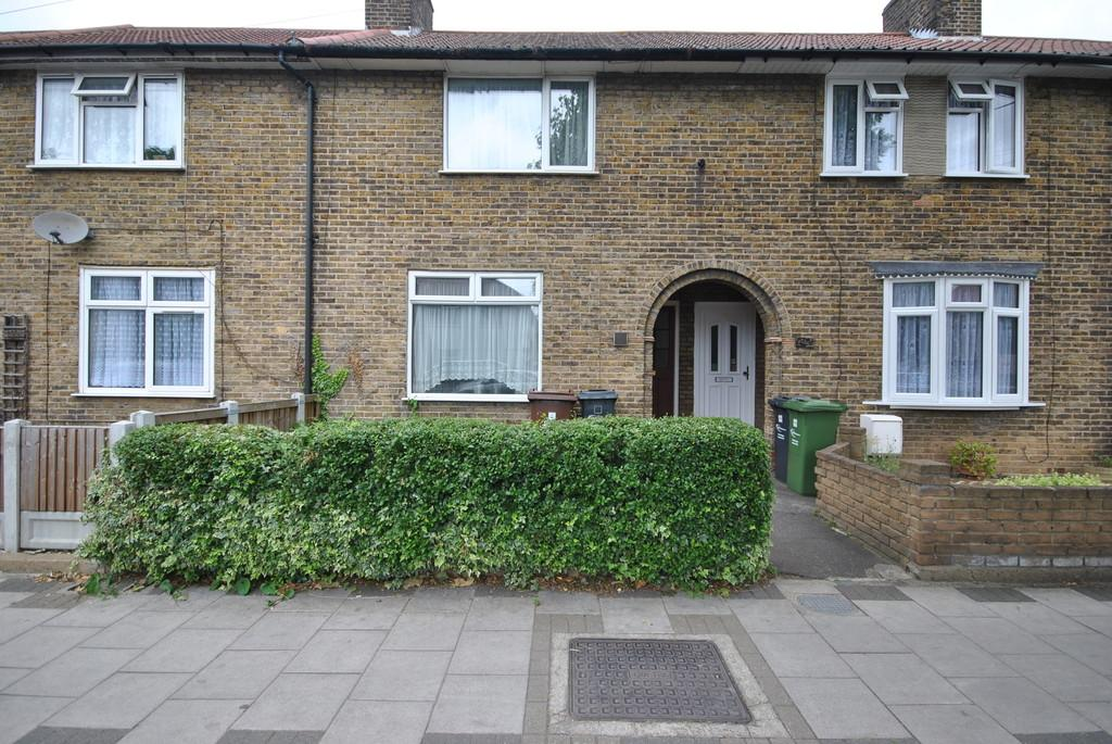 2 Bedrooms Terraced House for sale in Hedgemans Road, Dagenham