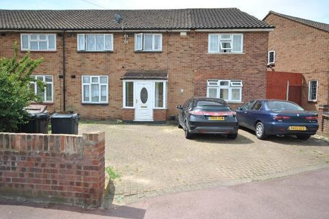 5 bedroom end of terrace house for sale - Stansgate Road, Dagenham