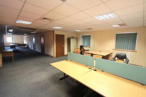 Office to rent - Ruthin