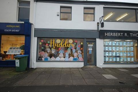 Property to rent - 34 Alfred Street, Neath