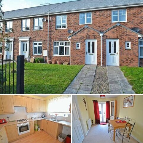 3 bedroom terraced house to rent - Stormont Street, North Shields