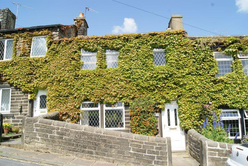 3 Bedrooms Cottage House for sale in Kings Cliffe, Bradford