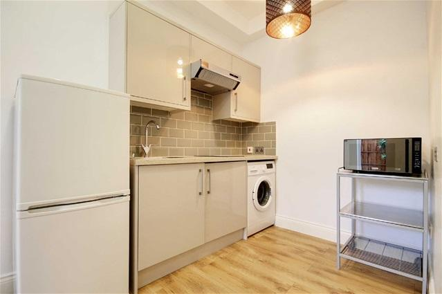 Studio Flat for sale in Markhouse Road, Walthamstow