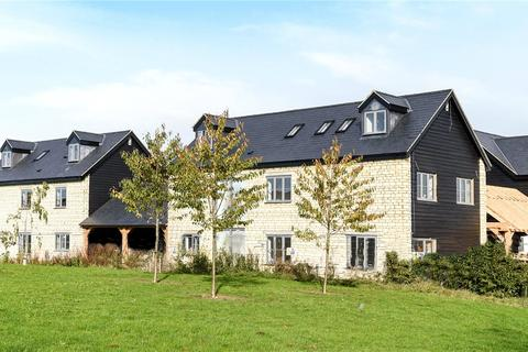 5 bedroom detached house for sale - Flax Yard, Oakridge Park, Milton Keynes, Buckinghamshire