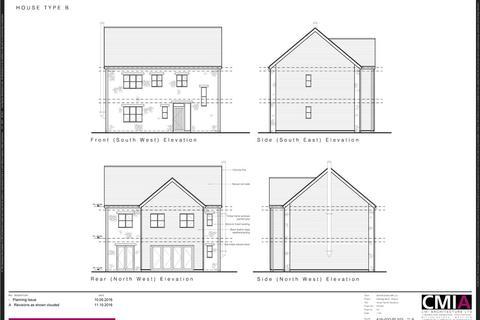 4 bedroom detached house for sale - Flax Yard, Oakridge Park, Milton Keynes, Buckinghamshire