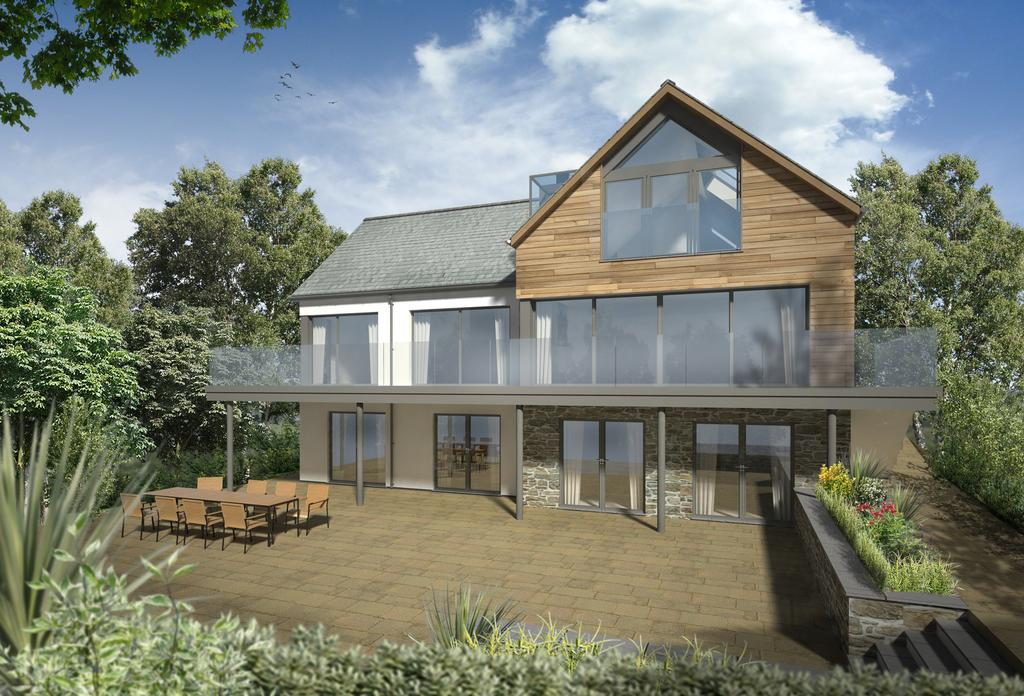 5 Bedrooms House for sale in Greystones Lodge, New Polzeath, New Polzeath
